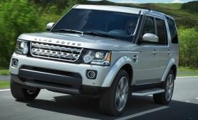 LR4 Discovery