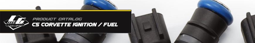C5 Ignition | Fuel
