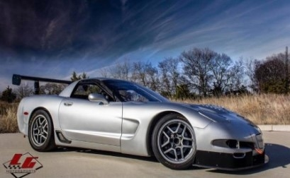 C5 Engine Power Packages