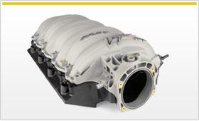C6 LS2 Air Intake