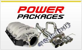Z06 Power Package