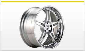 ZR1 Wheels