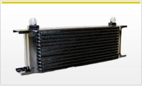 C7 Stingray Cooling