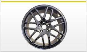 C7 Stingray Wheels