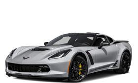Corvette C7 Z06 Parts (2015+)