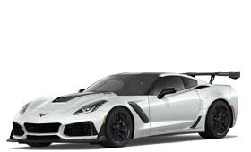 Corvette C7 ZR1 Parts (2019+)