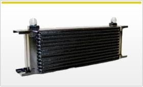 C7 ZR1 Cooling