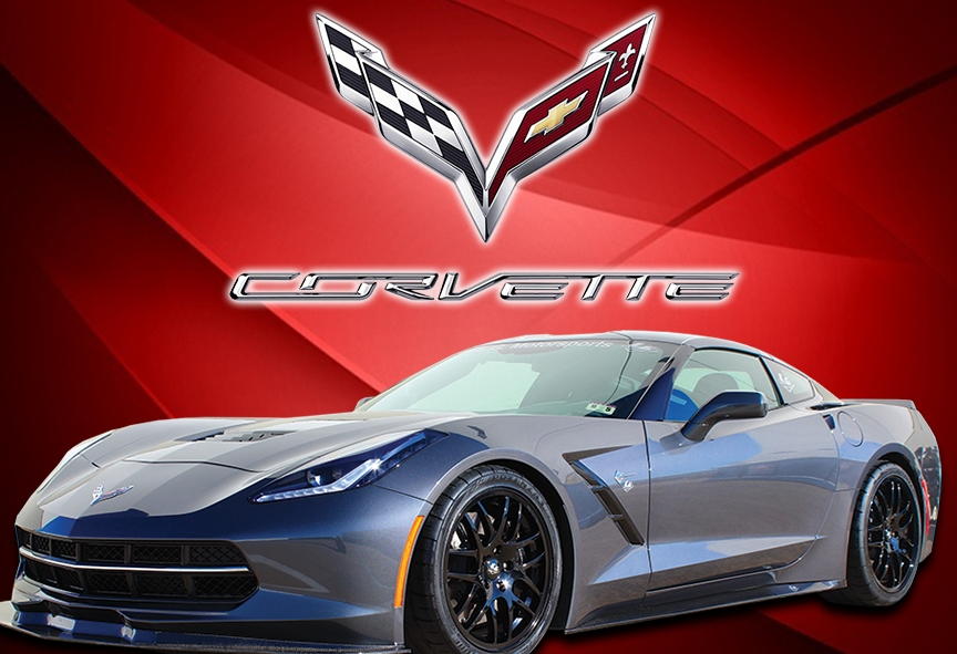 C7 Corvette Packages