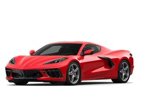 Corvette C8 Parts (2020+)