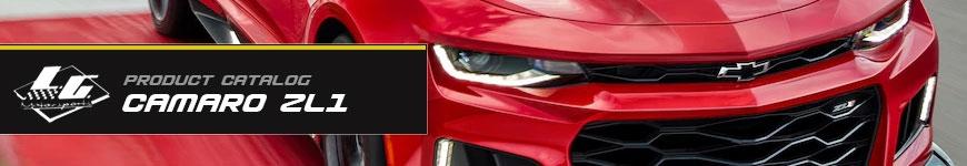 Camaro ZL1 Parts (2017+)
