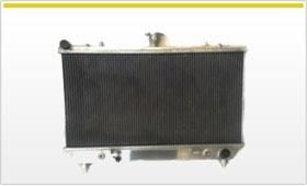Camaro ZL1 Cooling