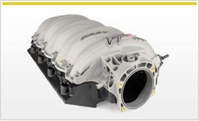 Camaro ZL1 Intake
