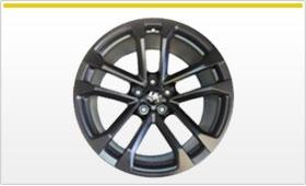 C7 ZR1 Wheels