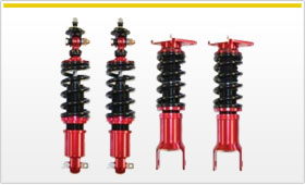 Z06 Suspension