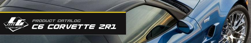 Corvette C6 ZR1 Parts (2009-2013)