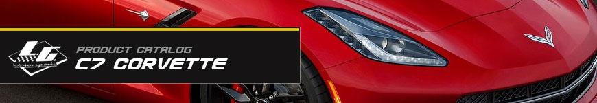 Corvette C7 Parts (2014+)