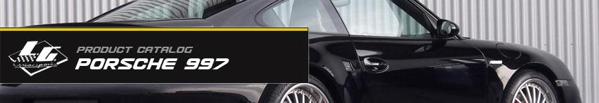 Porsche 997 Parts (2005+)