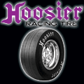 Hoosier Quick Time Pro DOT 16""