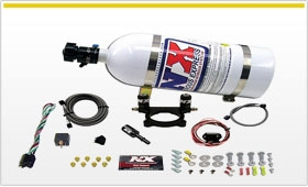 Camaro Nitrous Oxide & Accessories