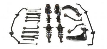 Camaro Z28 Suspension kit