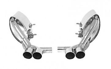 B&B 997 Mufflers