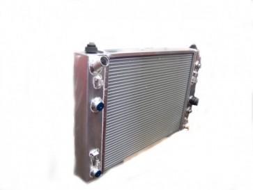 LG Motorsports C6 & C6 Z06 Super Cool Radiator