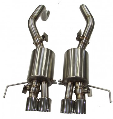 B&B C7 Stingray Gen3 Fusion Mufflers
