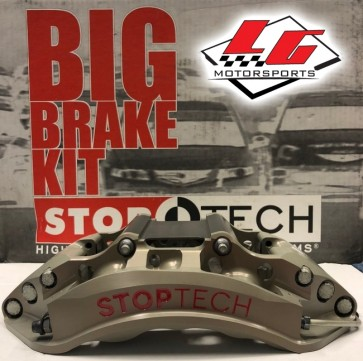C7 StopTech Trophy