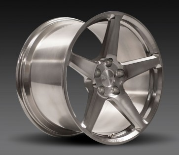 Forgeline CF1 Monoblock Wheel