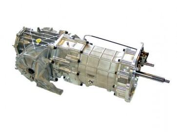 Corvette Sequential Transmission