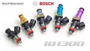 Injector Dynamic 1300cc Injectors
