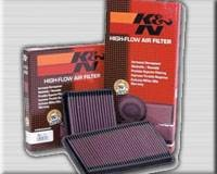 K&N Stock Air Filter Replacement for C5 and Z06 Corvette