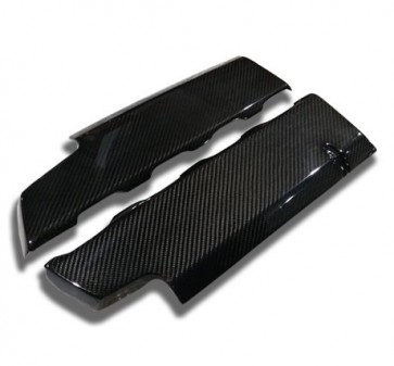 LG Motorsports C7 Stingray G7 Carbon intake side covers