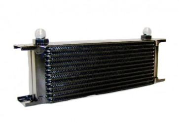 LG Motorsports Oil Cooler