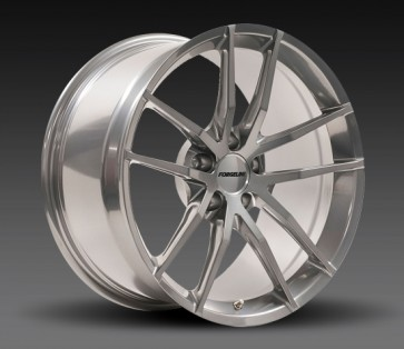 C7 Forgeline AR1 Monoblock Wheel
