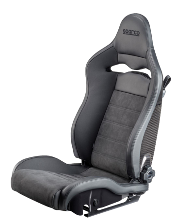 SPARCO SPX SEAT