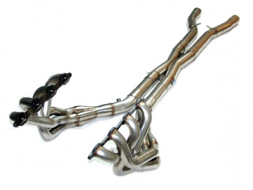 LG Motorsports C6 Super Pro Long Tube Headers