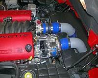 LS1 Vortech Supercharger Kit - LG Motorsports