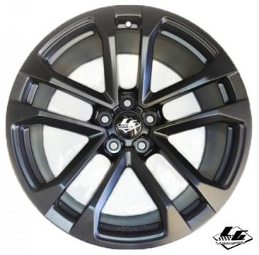 LG ZR28 Gen5 Camaro Fitment Wheels