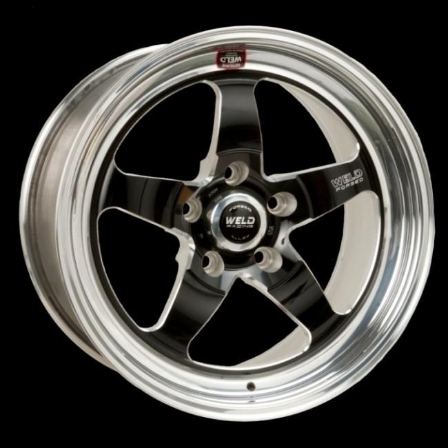 Camaro Weld Wheels Lg Motorsports