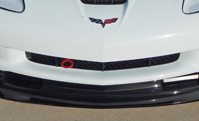 Lg Motorsports Corvette C6 Front Tow Hook Lg Motorsports
