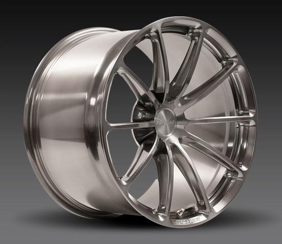 Forgeline Gt1 Monoblock Wheel Lg Motorsports