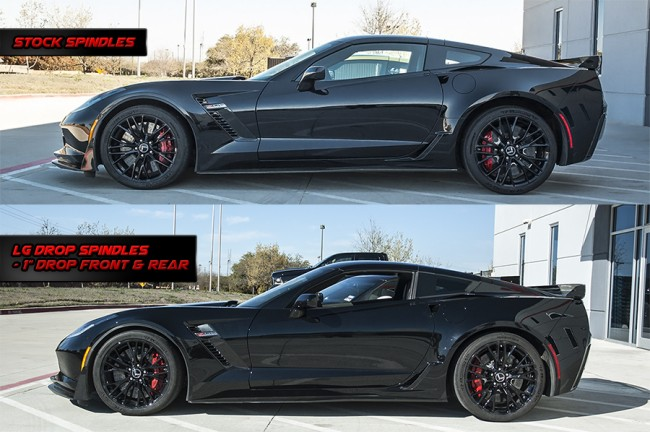 Need Help With Lowering Z07 Please Help Corvetteforum