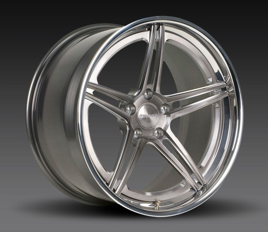 Forgeline C7 Corvette Wheels Lg Motorsports