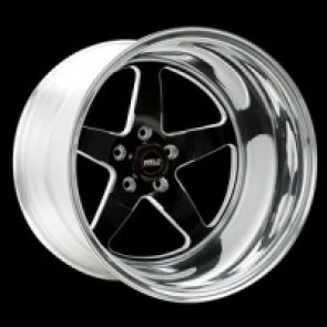 "Weld Racing 15"" RTS Wheels, C5 Rear"