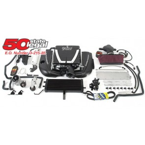 Edelbrock E-Force Superchargers For Chevy C7 Corvette