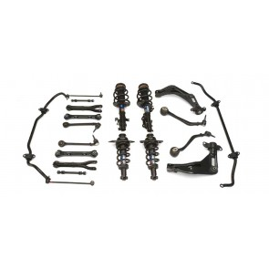 Camaro Z28 Suspension kit