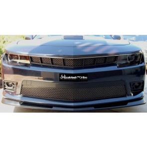 Camaro 1SS & 2SS (2014 - 2015) Upper Grille