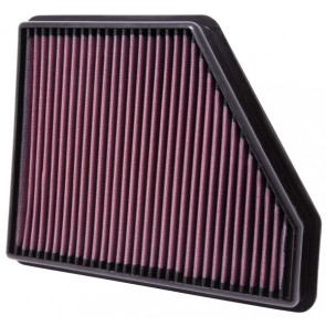 K&N Replacement Filter (2010 Camaro)