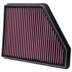 K&N Replacement Filter (2010 Camaro)